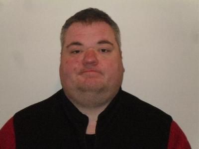 Nicholas Ryan Strout a registered Sex Offender of Massachusetts