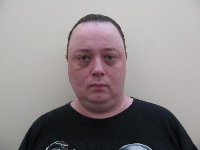 Johnathan Stuart Burch a registered Sex Offender of Massachusetts