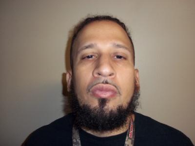 Irvin Abreu a registered Sex Offender of Massachusetts