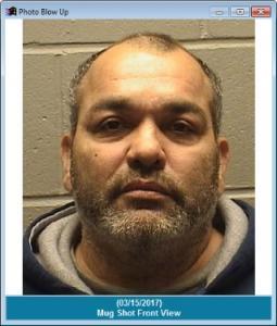 Angel Rodriquez a registered Sex Offender of Massachusetts