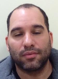 Francisco Elias Prieto a registered Sex Offender of Massachusetts