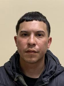 Kevin L Rios a registered Sex Offender of Massachusetts
