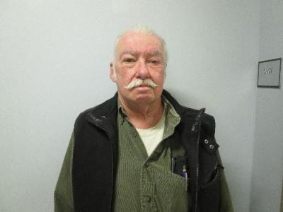 Normand Arthur Hamel a registered Sex Offender of Massachusetts