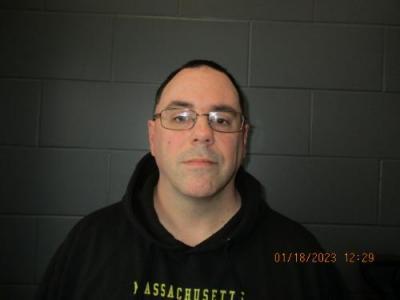 Jeremy W Gray a registered Sex Offender of Massachusetts