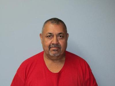 Wilfredo Rosado a registered Sex Offender of Massachusetts