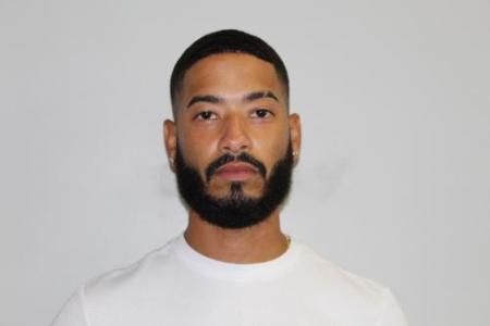 Nehemiah Orlando Gonzalez a registered Sex Offender of Massachusetts