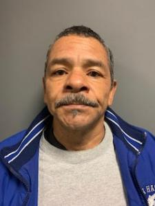 Melvin Cosme a registered Sex Offender of Massachusetts