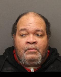 Ernest Williams a registered Sex Offender of Massachusetts