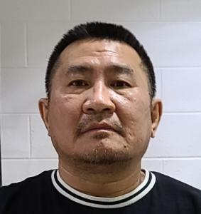 Hieu M Dang a registered Sex Offender of Massachusetts