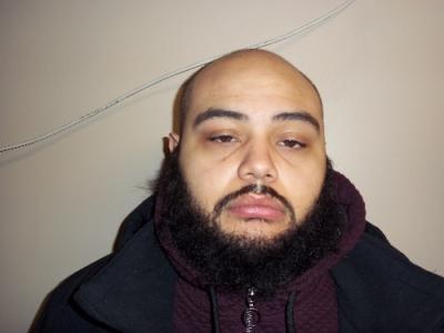 Giancarlos Mirabal a registered Sex Offender of Massachusetts