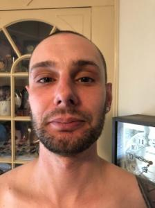 Matthew Joseph Bergeron a registered Sex Offender of Massachusetts