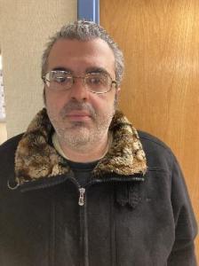 Filipas Kallianiotis a registered Sex Offender of Massachusetts