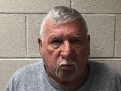 Ronald James Hutchins a registered Sex Offender of Massachusetts