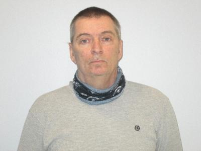 Arthur Sullivan Drop a registered Sex Offender of Massachusetts