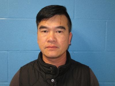 Tan Duy Nguyen a registered Sex Offender of Massachusetts
