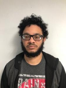Edwin Carrion a registered Sex Offender of Massachusetts