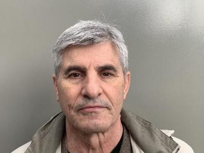 Ioannis Nicholas Pseftis a registered Sex Offender of Massachusetts