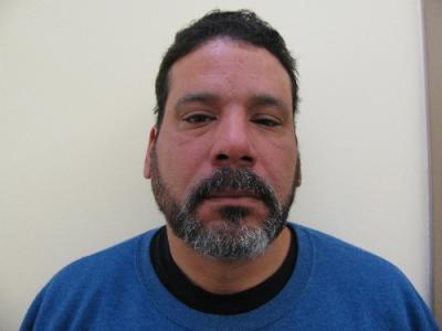Clauzell Jones a registered Sex Offender of Massachusetts