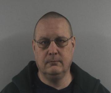 John Francis Cote Jr a registered Sex Offender of Massachusetts