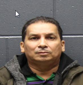 Julio A Garay a registered Sex Offender of Massachusetts