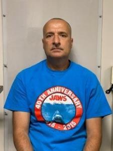 Anthony F Santoli Jr a registered Sex Offender of Massachusetts