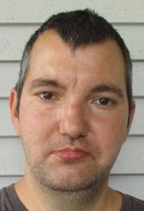 Daniel R Gauvin a registered Sex Offender of Massachusetts