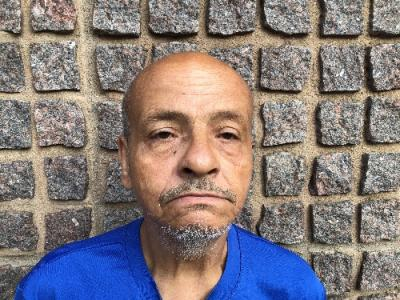 Jose Ayala a registered Sex Offender of Massachusetts
