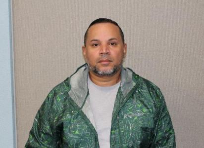 Julio E Cruz a registered Sex Offender of Massachusetts