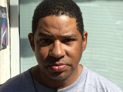 Antonio M Burgos a registered Sex Offender of Massachusetts