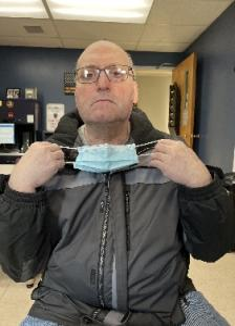 Michael Eric Chartier a registered Sex Offender of Massachusetts