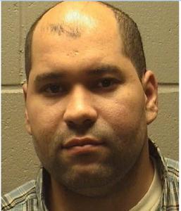 Wayne Pina Jr a registered Sex Offender of Massachusetts