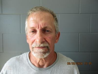 Paul T Sharp a registered Sex Offender of Massachusetts