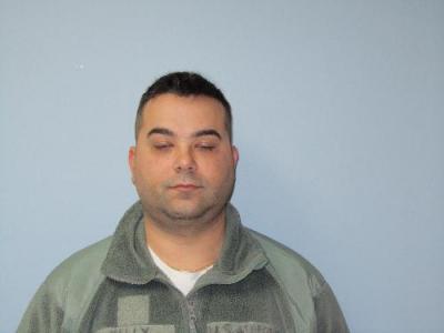 John C Verducci a registered Sex Offender of Massachusetts