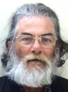 Stephen Gary Carberry Sr a registered Sex Offender of Massachusetts