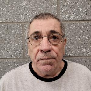 John Carreiro a registered Sex Offender of Massachusetts