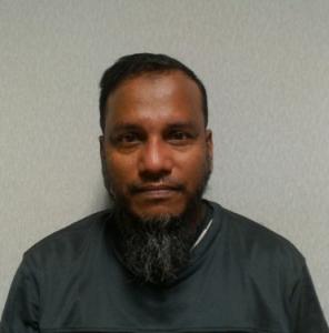Mohammed K Uddin a registered Sex Offender of Massachusetts