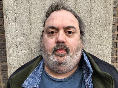 William G Stevens a registered Sex Offender of Massachusetts