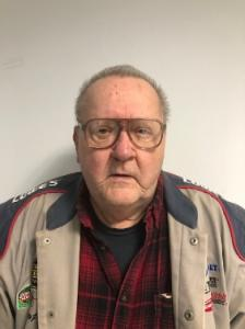 Donald C Leboeuf a registered Sex Offender of Massachusetts