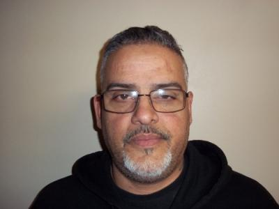 Carlos Marrero a registered Sex Offender of Massachusetts