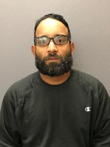 Wilfredo Leyro Jr a registered Sex Offender of Massachusetts