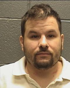 Caleb T Ortiz a registered Sex Offender of Massachusetts
