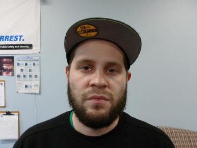 Nolan R Gamari a registered Sex Offender of Massachusetts