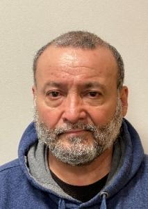 Hector Ramos a registered Sex Offender of Massachusetts