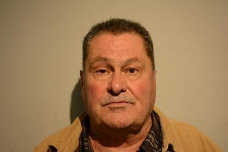 Louis Keith Mastrangelo a registered Sex Offender of Massachusetts