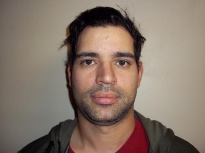 Rafaelito Baez a registered Sex Offender of Massachusetts