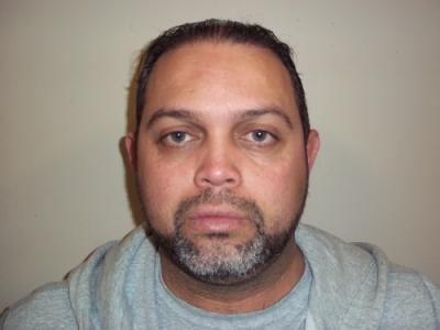 Luis Manuel Pena a registered Sex Offender of Massachusetts