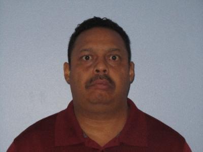 David Rolon a registered Sex Offender of Massachusetts