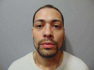 Jonathan E Ortiz a registered Sex Offender of Massachusetts