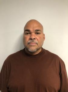 Jesus Diaz a registered Sex Offender of Massachusetts