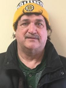 Mark Steven Pimental a registered Sex Offender of Massachusetts